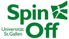 HSG Spin Off Logo